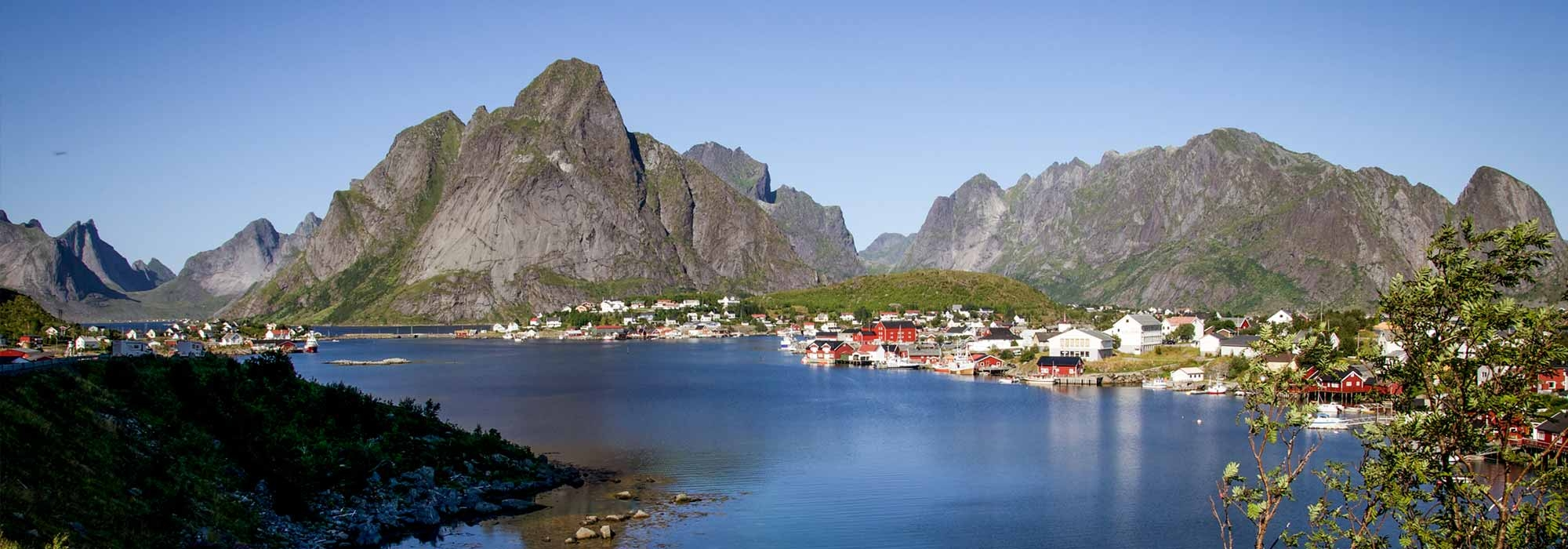 Escort in Tromso